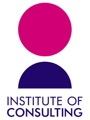 Member of Institute of Consulting UK