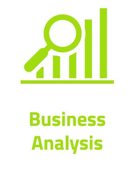 SBT Consulting - Business Strategy, Business Transformation and Business Analysis Consultants in the Midlands.