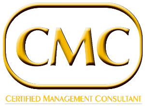 Certified Management Consultant award