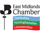 Member of East Midlands Chamber of Commerce (DNL)